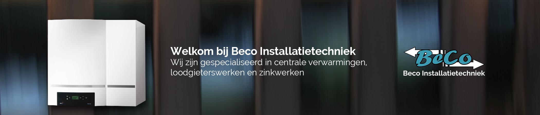 Beco Installatietechniek